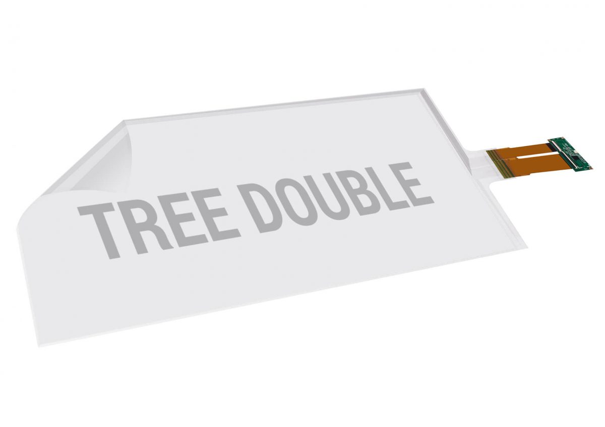 TREEFOIL | Tree Double