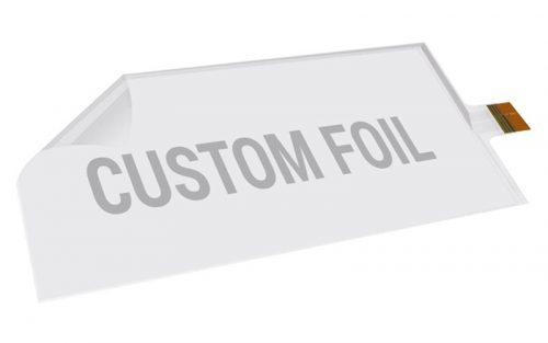 TREEFOIL | Custom foil